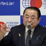 Video report: Reconstruction Minister Discusses Reconstruction from the Great East Japan Earthquake after Nine Years