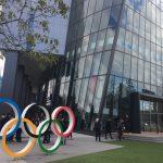 2020東京オリンピック・パラリンピック 延期決定