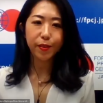 Video report: Post-COVID-19 Geopolitics —Japan's Role in The Future of International Health Cooperation (Prof. Kayo Takuma)