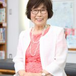 Hiroshima Survivor's Thoughts 75 Years After the Atomic Bombing (Ms. Keiko Ogura)