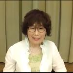 動画報告:広島の被爆者に聞く、被爆75年を迎える現在の思い(小倉桂子氏)