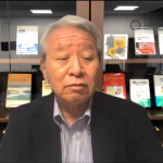 Video report: Post-COVID-19 Geopolitics—The Future of US-China Tension and Japan's Role (Dr. Akihiko Tanaka, President of the National Graduate Institute for Policy Studies)