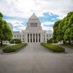 菅義偉首相就任、新内閣発足
