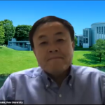 Video report: The US Presidential Election and Japan-US Relations (Dr. Yasushi Watanabe, Faculty of Environment and Information Studies, Keio University)