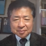 Video report: The New Administration and Japanese Security Policy (Prof. Nobukatsu KANEHARA, Faculty of Law Department of Political Science, Doshisha University)