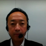 Video report: The COVID-19 Pandemic and Japanese Corporate Activity (Mr. Shougo Maruyama, Information Reporting Section Manager, Teikoku Databank, Ltd. Tokyo Head Branch)