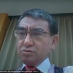 動画報告:河野大臣に聞く、行政改革・規制改革で日本はどう変わるのか(河野太郎 行政改革担当大臣)