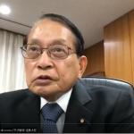 動画報告:平沢復興大臣が語る、「東日本大震災から10年、復興の現状と課題」