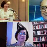 """Video Report: FPCJ 45th Anniversary International Webinar """"Democracy at a crossroads– Challenges posed to democratic values by populism and systemic rivalry"""""""