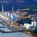 福島第一原発処理水の海洋放出を決定