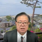 Video report: Will Japan Close the Gap in Digital Transformation?ーDuty and Responsibility (Dr. Jun Murai, Professor, Keio University)