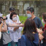 報告:東京都プレスツアー