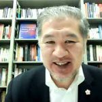 Video report: What Contributions Can Japan Make to Real Progress in Nuclear Disarmament? (Dr. Nobumasa Akiyama, Professor, School of International and Public Policy, Hitotsubashi University)