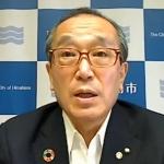 動画報告:原爆投下から76年、広島が目指す核廃絶と世界平和 (松井一實・広島市長)