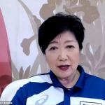 動画報告: 東京2020パラリンピックの成功を誓って(小池百合子 東京都知事)